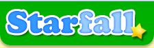 go to Starfall web site