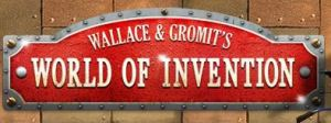 go to BBC - Wallace and Gromits web site